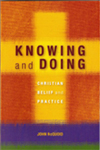 Knowing and Doing